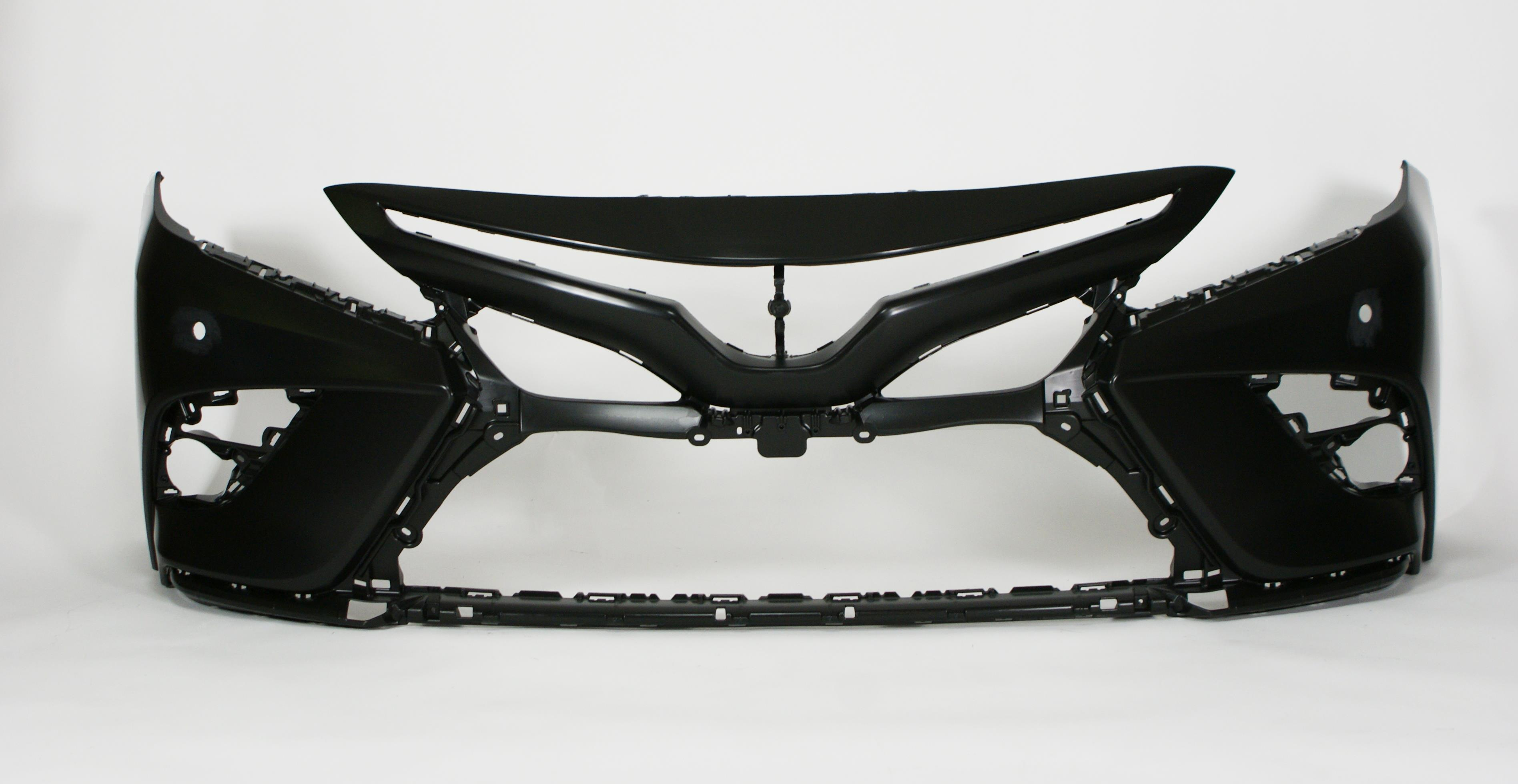 Toyota Camry Bumper Cover  Front   Body  Interior  Package